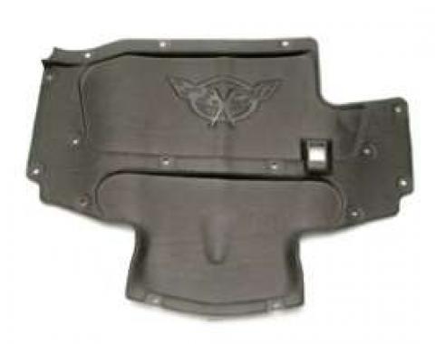 Corvette Hood Insulation, 1997-2004