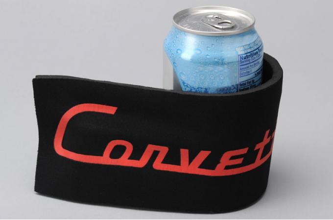 Corvette Slap Koozie