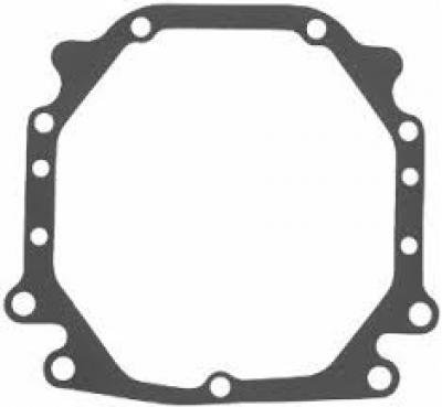 Corvette Differential Cover Gasket, 1990-1996