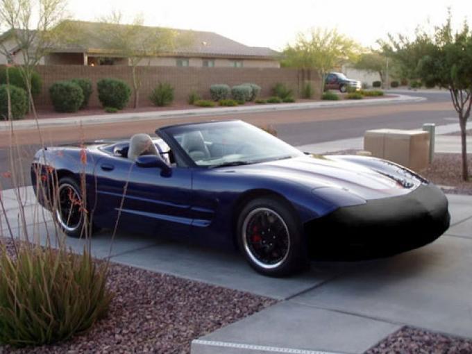 Corvette Stretch Fit Mask, 1997-2004