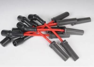 Corvette Spark Plug Wires, AC Delco, 2003-2004