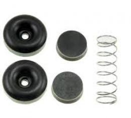 "Corvette Wheel Cylinder Repair Kit, Front, 1 3/16"", 1960-1964"