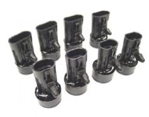Corvette Shock Absorber Simulators, For F45 Selective Real Time Damping Electronic, 1996-2002