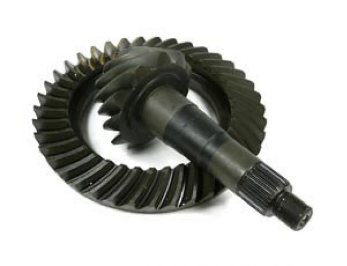Corvette Ring & Pinion Gear Set, Richmond, 3:36 Ratio, 1963-1979