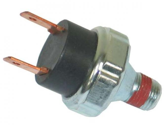 Corvette Oil Pressure Sensor, 1984-1987