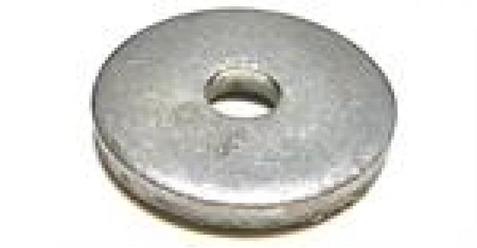 Corvette Harmonic Balancer Washer, 1962-1982