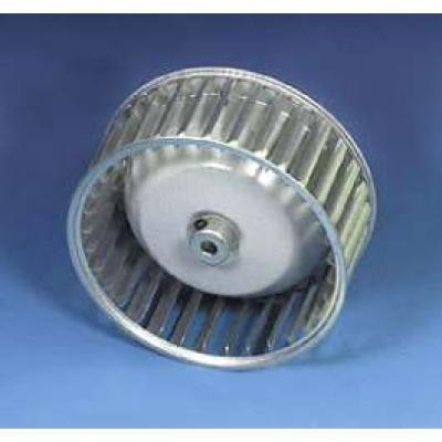 Corvette Blower Motor Fan with Air Conditioning, Late 1977-1982