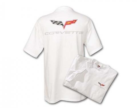 Corvette C6 Screenprint T-Shirt