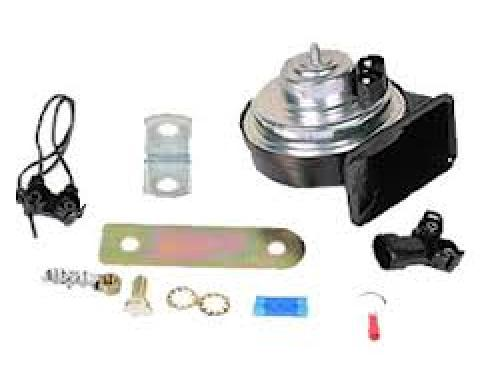Corvette Horn Kit, High Note, 1997-2013