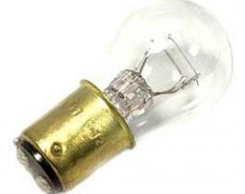 Corvette Light Bulb, Exterior, # 1157, 1963-1982