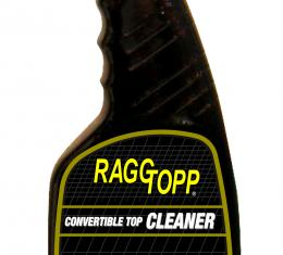 Convertible Top Cleaner, RAGGTOPP