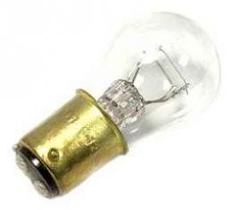 Corvette Light Bulb, Exterior, # 1157, 1963-1982