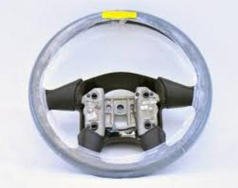 Corvette Steering Wheel, 2005
