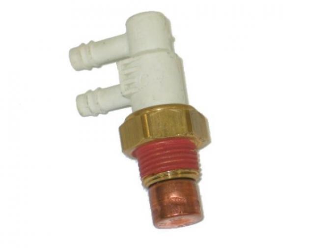 Corvette EGR Thermal Vacuum Control Switch, 1976-1977, 1980