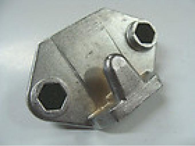 Corvette Door Alignment Pin, 1984-1992