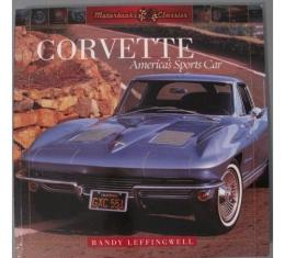 Corvette America's Sports Car Special Edition