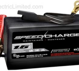 Battery Butler Multi Stage Storage Charger