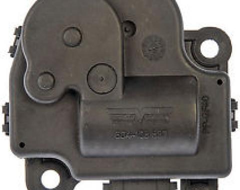 Corvette Heater Blend Door Actuator, 2005-2013