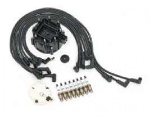 Corvette Tune-Up Kit, 1984