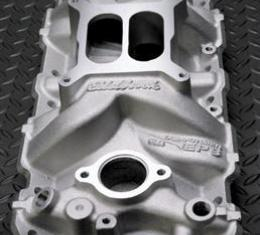 Corvette Edelbrock Performer EPS Manifold, Small Block, 1963-1986