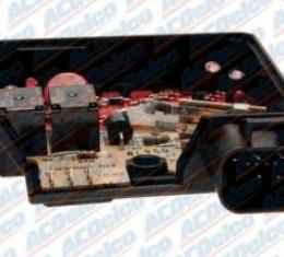 Corvette Wiper Motor Cover, 1997-2004
