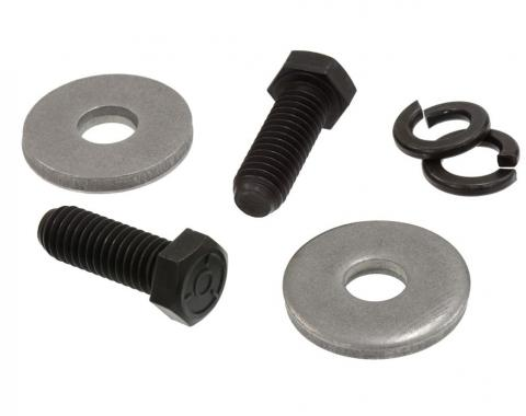 Corvette Transmission Mount to Bracket Bolt Set, 1963-1982