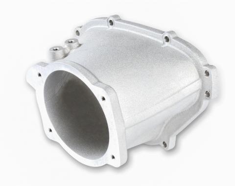 Holley EFI EFI Lo-Ram Throttle Body Adapter 300-606