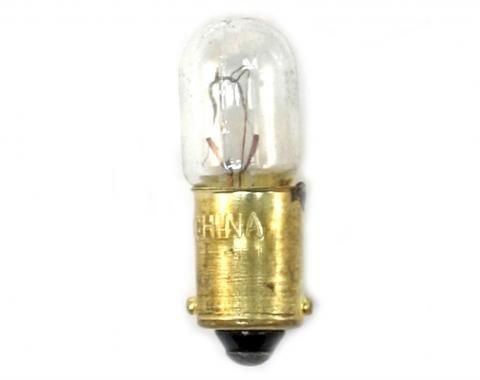 Corvette Glove Box Light Bulb, 1963-1967