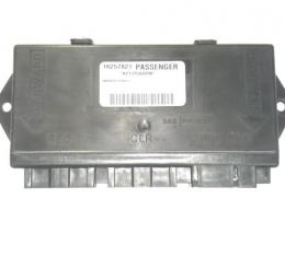 Corvette Door Control Module, Right, REMAN 1997-1999