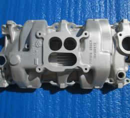 Corvette Intake Manifold, 340HP 3794129, Remanufactured, 1963