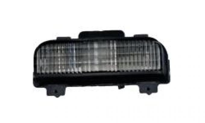 Corvette Backup Light, Left, USED 1984-1990