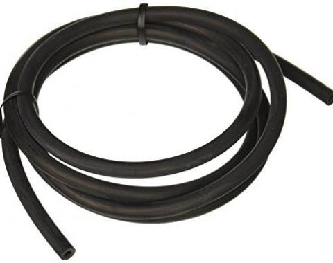 "Windshield Washer Hose, Sold by the Foot, 1/4"" Inside Diameter"