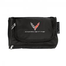 Club Glove Corvette Travel Kit with C8 Emblem