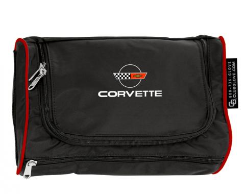 Club Glove Corvette Travel Kit with C4 Emblem