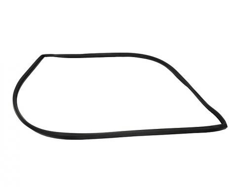 Corvette Weatherstrip, Hardtop Rear Window, 1963-1967