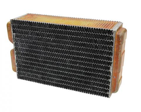 Corvette Heater Core, without Air Conditioning, 1963-1967