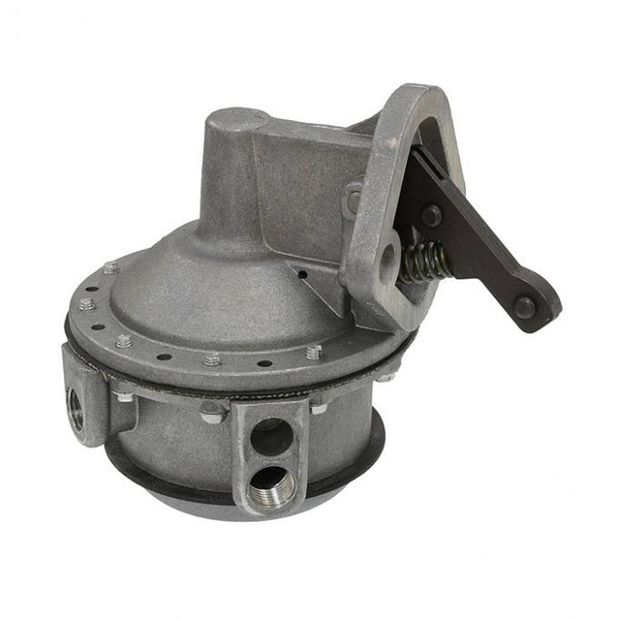 Corvette Fuel Pump, Replacement, 1963-1966
