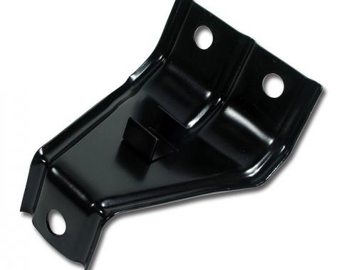 Corvette Radiator Top Shroud Bracket, 327, 1963-1965