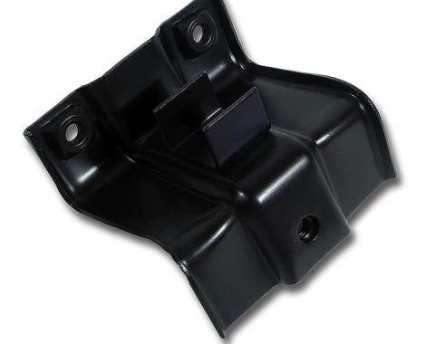 Corvette Radiator Top Shroud Bracket, 327, 1966-1967