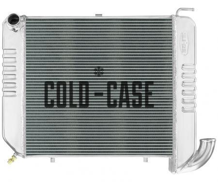 Cold Case Radiators 1963-64 Corvette SB Radiator CHV709