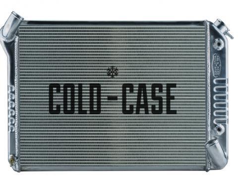 Cold Case Radiators 66-68 Corvette BB Aluminum Performance Radiator CHV713A