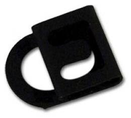 Corvette Wiper Push Rod Retainer, 1963-1967