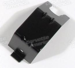Corvette Heater Water Cntrl Valv Bracket, with Air Conditioning, 1963-1967