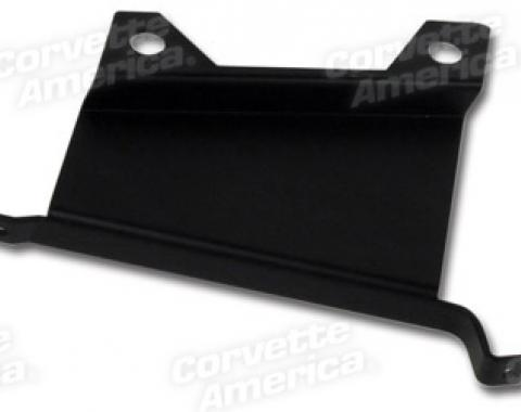 Corvette Air Conditioning Duct Bracket, Right Bracket to Left Duct, 1963-1966