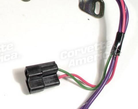 Corvette Neutral Safety/Backup Switch, Auto, 1976-1982
