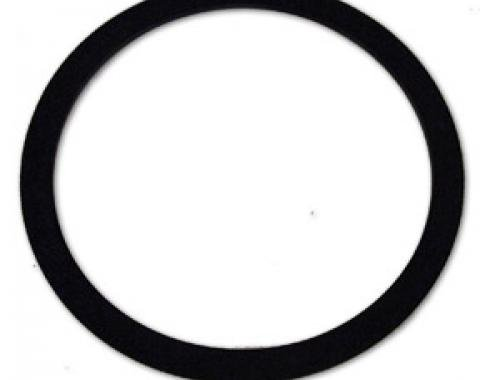 Corvette Gas Cap Rubber Gasket, Late 1969-1974
