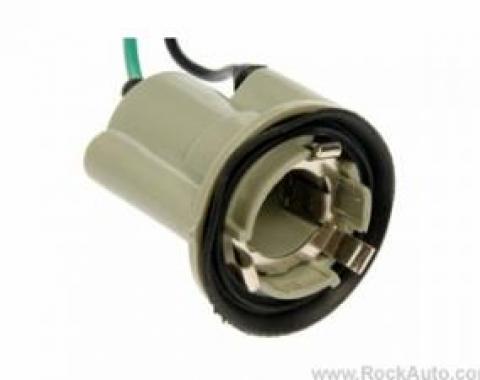 Corvette Backup Light Socket, 1975-1982
