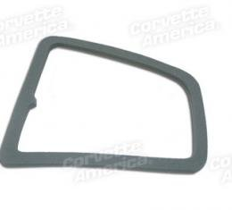 Corvette Parking Light Lens Gasket, 1970-1972