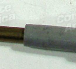 Corvette Horn Contact Brush Conector, without Tel, 1963-1966