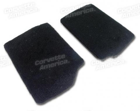 Corvette America 1994-1996 Chevrolet Corvette Front Speaker Cover Assemblies Tru Vet